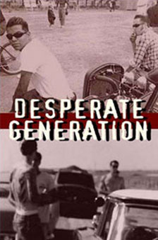 Desperate Generation DVD