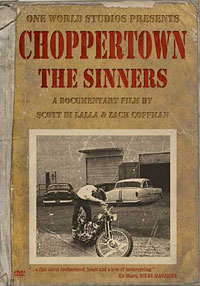 Choppertown DVDs