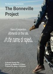 The Bonneville Project DVD