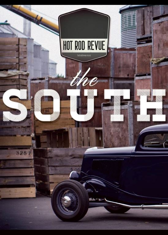 Hot Rod Revue: The South