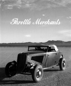 Throttle Merchants #4