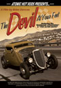Devil At Your Feet DVD