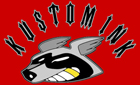 **CLICK** here for Kustom Ink home